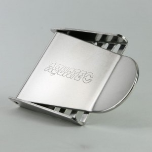 Dving Stainless Steel Buckle