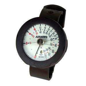 潛水深度錶 - 潛水深度錶