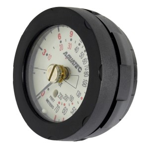 DG-700M Dive Depth Gauge