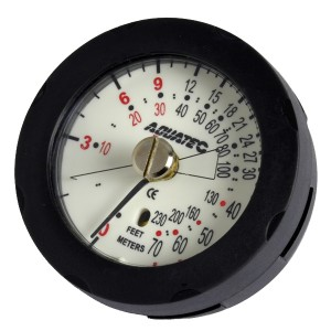 DG-700M Scuba Depth Gauge SPGs