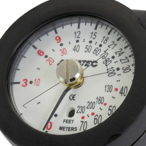 DG-700 Scuba Depth Gauge