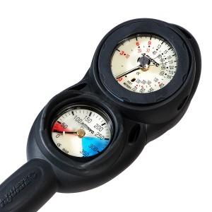 潛水兩用儀錶 - 潛水兩用錶