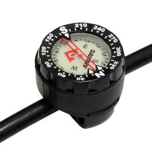 潛水指北針單錶 - 潛水指北針