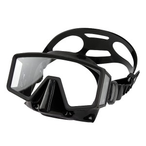 Humili-larva tribuo Profile - Diving Mask CCCLV MK,