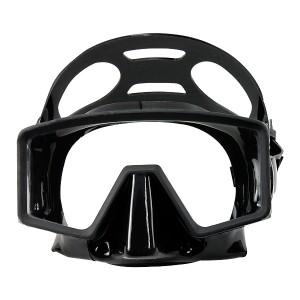 MK-355 Scuba Sport siliconen masker