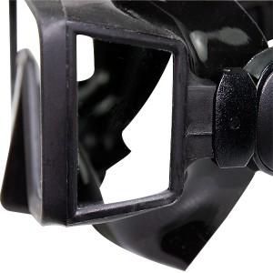 MK-355 Diving Sport siliconen masker