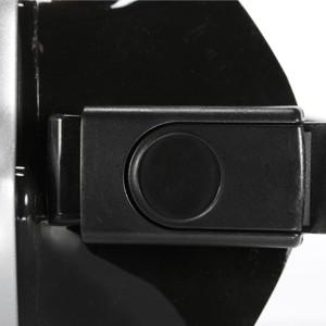 Masque de Plongée MK-600AL en aluminium
