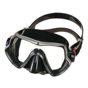 Ein Fenster Tauchermaske - MK-600AL TecDive Sonrkels Maske