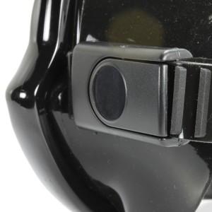 MK-600 (BK) Tauchgang Silikon Maske