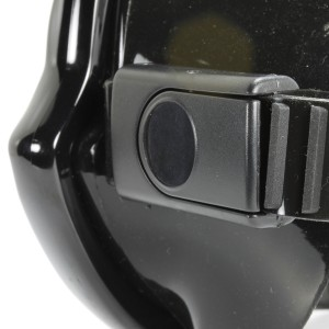 MK-600(BK) Dive Silicone Mask