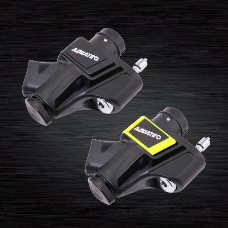 TecDive Power Inflators - TecDive Power Inflators