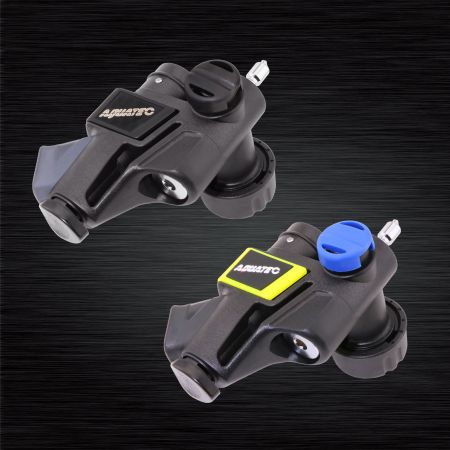 Military Dive Power Inflators - PI-230(B) Diving Scuba Power Inflators