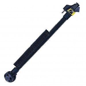 Scuba Dive Power Inflators Courrugated Hose