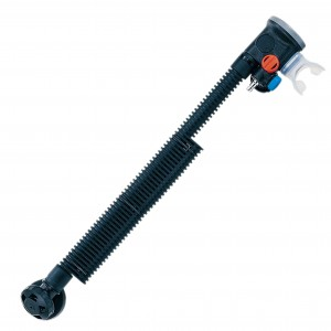 Dive Gear Power Inflators Courrugated Hose - PI-960 Scuba Power Inflators