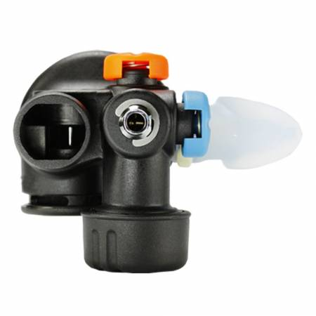 AIR - 3, Alternatie Luftversorgung Tauchgang Backup-Atmung