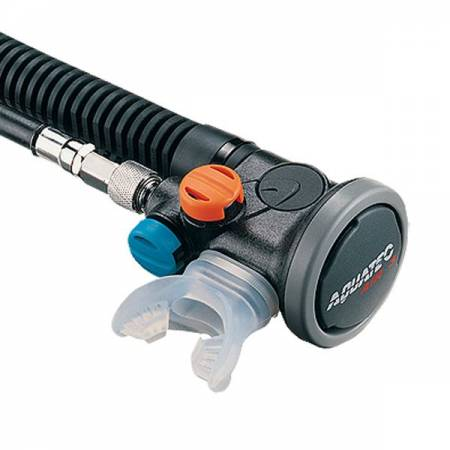 AIR-3 Scuba Backup Regulator