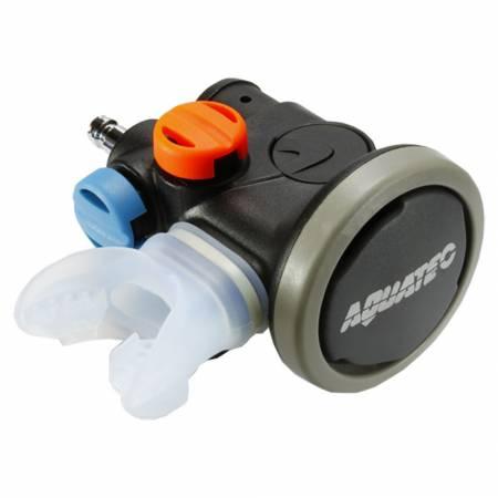 AIR - 3, Alternatie Luftversorgung Tauchgang Atemregler