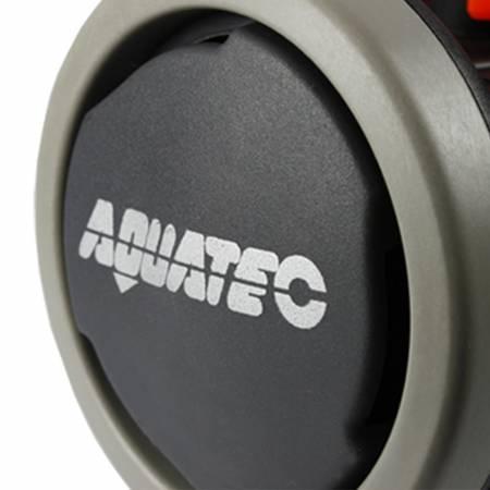 AIR - 3, Alternatie Luftversorgung Tauchen Inflator