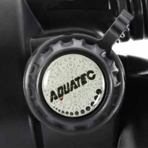 潛水備用氣源二級頭調節器
