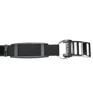 Diving Stainless Steel Tank Strap