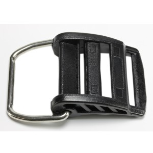 Diving Tank Cam Lock Buckle