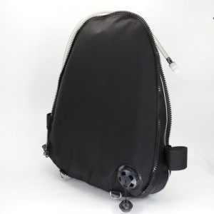 Sidemount diving gear bag - My Style Sidemount BCD Spare Airbag