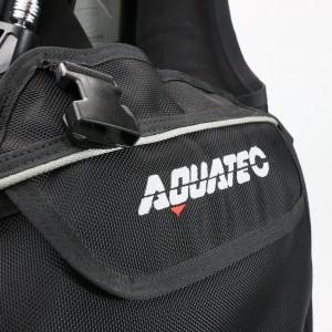 Aquatec tépőzáras zseb