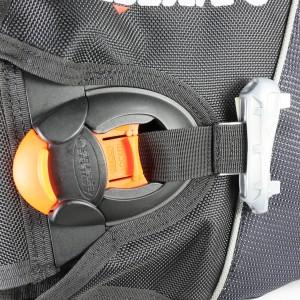 Aquatec atlasz gyorskioldó súlyzsebek Saft Lock
