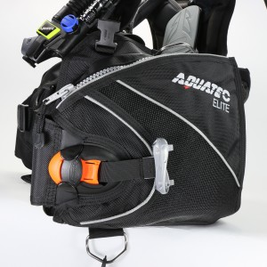 BC-86 Quick Weight Pockets System