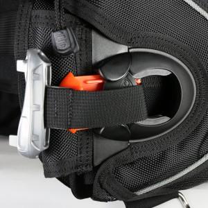 BC-86 Quick Release Pockets น้ำหนัก Saft Lock