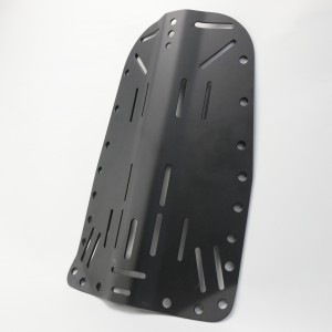 Diving Aluminum Backpack