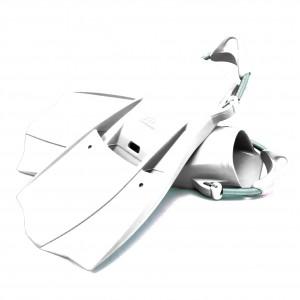 FN-400 (weiß) Scuba REVO JetFin