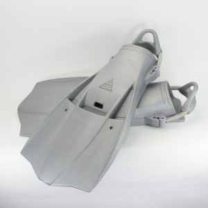 FN-D (Siliver) Military Scuba JetFin