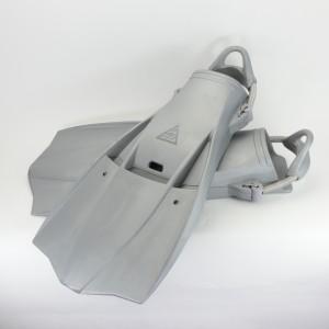 এফএন -500 (সিলিভার) স্কুবা মিলিটারি জেটফিন