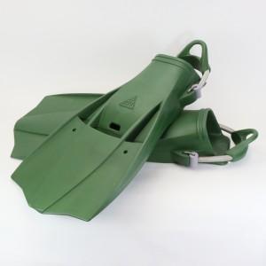 FN-D (Amy viridium nonnulli,) Military Scuba JetFin