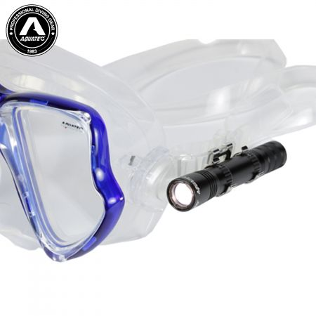 LED-1700 Lampu Scuba Diving