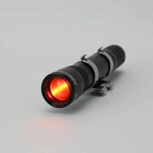 LED-1700R DivebPhoto Light