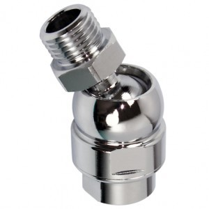 Diving Swivel 180 Connector