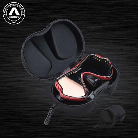 Scuba Mask Box - MB-200 Scuba Mask Box