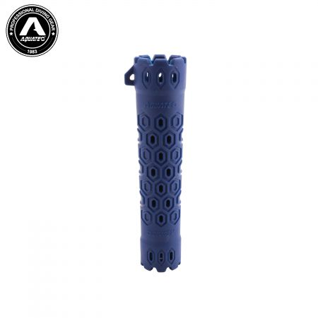 HP-500 Beidseitige Schlauchschutzkombination für Atemregler