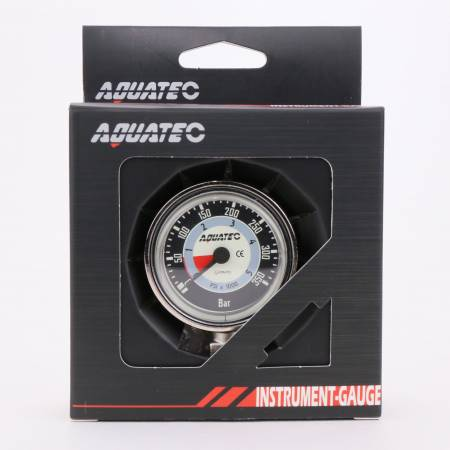 Scuba Pressure gauge