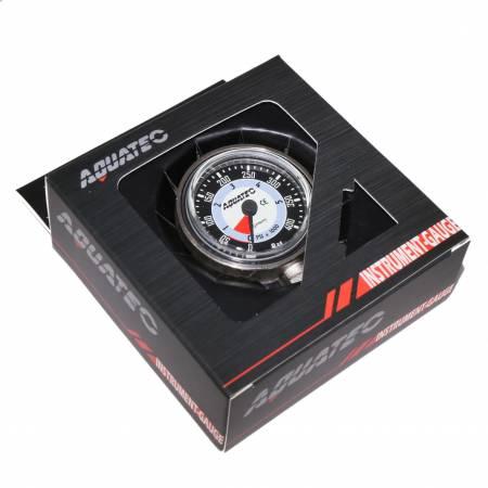 Intruments pressure gauge