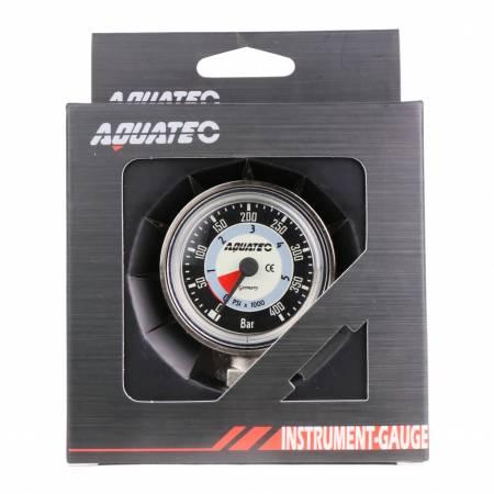 Submersible pressure gauge