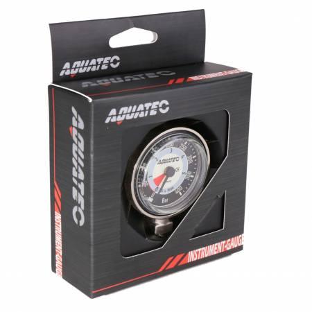 Nitrox pressure gauge