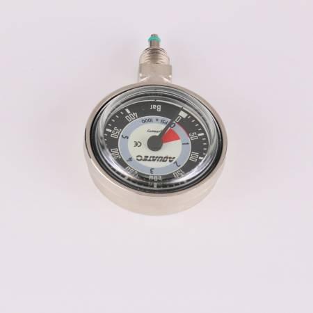 Dive Gear pressure gauge