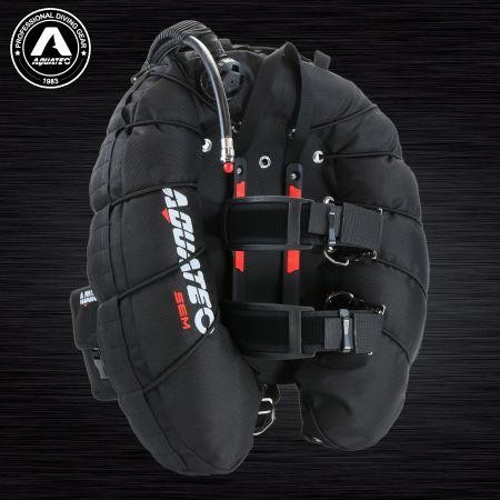 Komfort sele - BC-936 Komfortsele