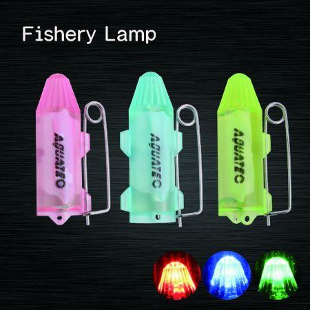 Fishery Lamp - Fishery Lamp