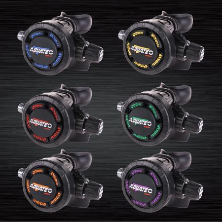 Reguladores Ajustáveis de Mergulho - Regulador ajustável de mergulho RG-3100S