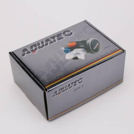 Scuba Air-300 Atemregler Box