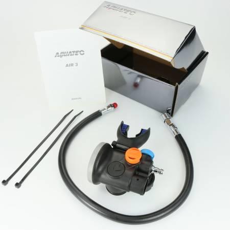 AIR2 Inflator